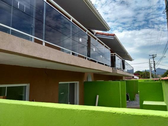Apartamento Em Cordeirinho, Maricá/rj De 61m² 2 Quartos À Venda Por R$ 180.000,00 - Ap528411