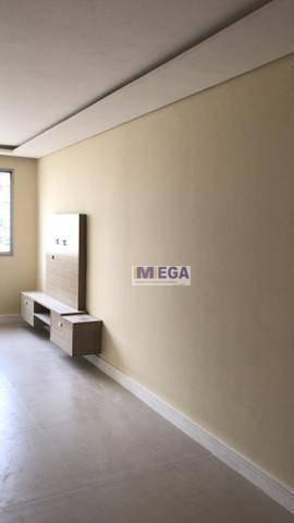 Imagem 1 de 8 de Apartamento Com 3 Dormitórios À Venda, 96 M² Por R$ 510.000 - Bosque - Campinas/sp - Ap5007