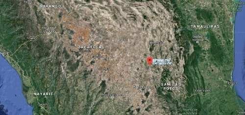 Venta De Terreno En San Luis Potosí