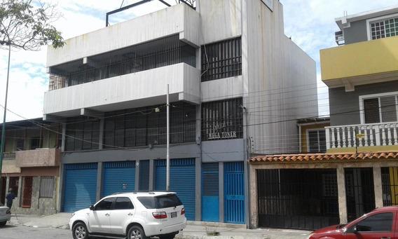 Espectacular Local Comercial En Barquisimeto