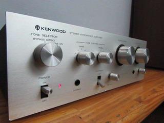 Amplificador Kenwood Ka 305 Por Envío Consulte Galermoaudio