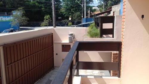 Imagem 1 de 13 de Casa Com 3 Dormitórios À Venda, 200 M² Por R$ 750.000,00 - Brasil - Itu/sp - Ca1075