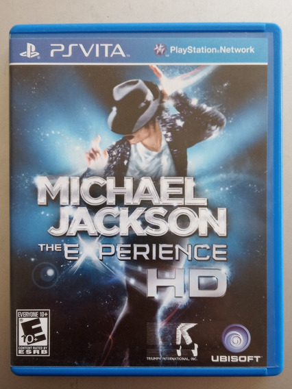 Michael Jackson Hd Para Ps Vita