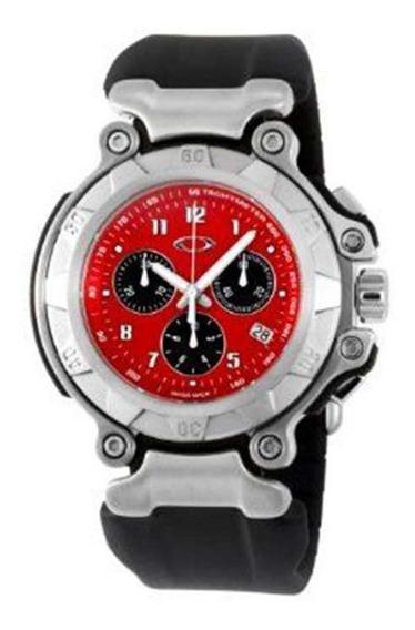 Relógio Masculino Oakley Crankcase