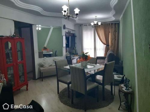Imagem 1 de 10 de Apartamento À Venda Em São Caetano Do Sul - 26008