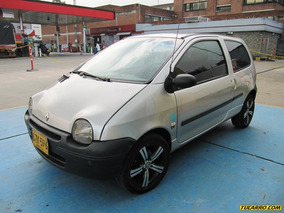 Renault Twingo Authentique 1200cc Mt Aa