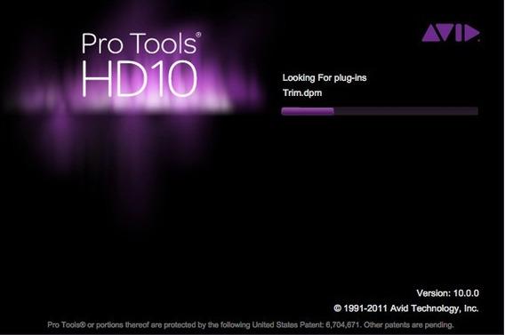 Pro Tools Hd10 + Pacotão Dos Melhores Plug-ins (win&mac)