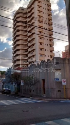 Venda De Apartamentos / Padrão  Na Cidade De Araraquara 1981