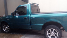 Ford Ranger Xl V6 4.0 L