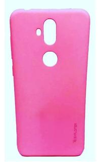 Capa Premium Fosca Fina Protetora Zf 5 Selfie Zc600kl