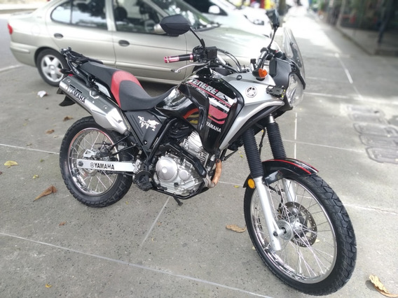 Yamaha Tenere 250 / Xtz250z Vencambio