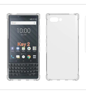 Capa Blackberry Key2