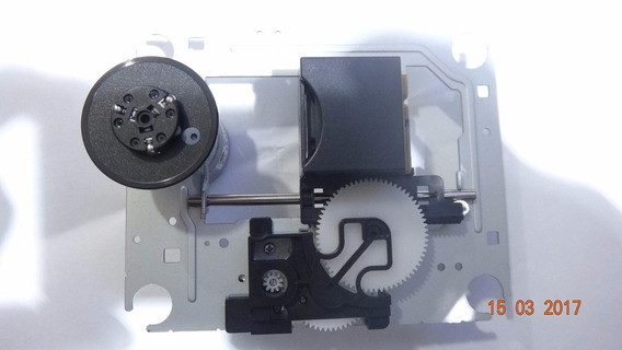 Otica Sfp-101n Qycd01b 16p Com Mecânica Original Philco
