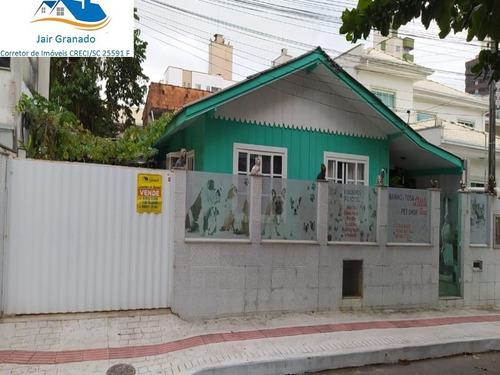 Linda Casa De Alvenaria Em Balneário Camboriú - Ca00607 - 69398614
