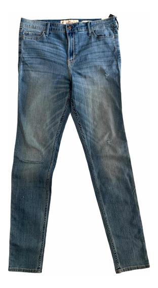 Pantalones Hollister Para Dama Talla Mercadolibre Com Mx