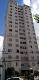 Apartamento Com 3 Dormitórios À Venda, 140 M² Por R$ 1.400.000,00 - Moema - São Paulo/sp - Ap19362