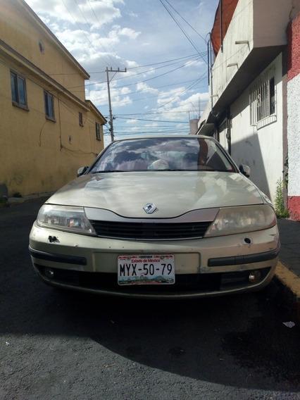 Renault Laguna Custom