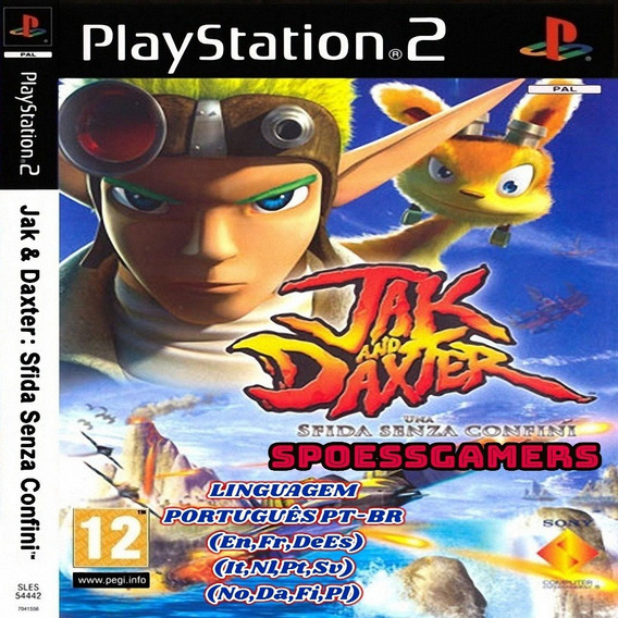Jak 5 And Daxter The Lost Frontier Ps2 Patch .