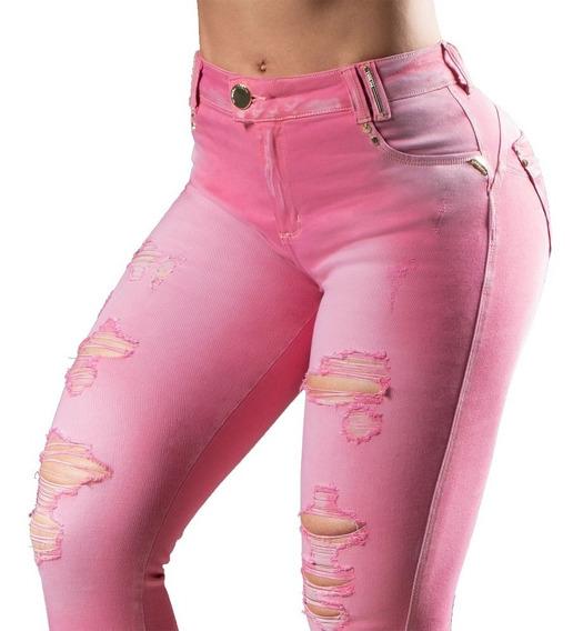 Calça Pit Bull Pitbull Pit Bull Jeans