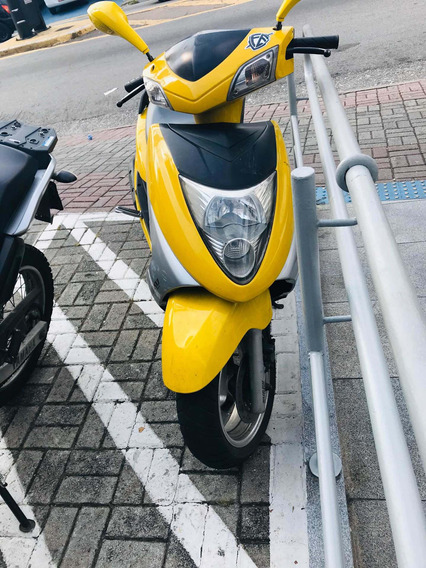 Kasinski Moto Kasinski 150