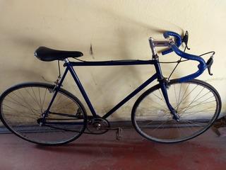 Bicicleta Media Carrera Lujo