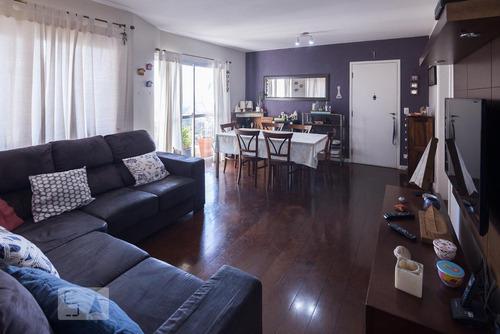 Apartamento À Venda - Alto Da Lapa, 3 Quartos,  97 - S893087654