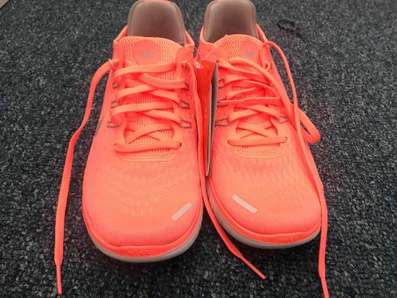 Zapatillas Dama Nike Running Fre Rn 2018