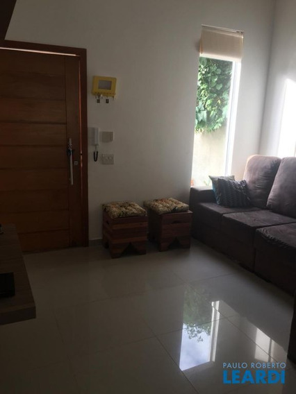 Casa Assobradada - Retiro Das Fontes - Sp - 538971