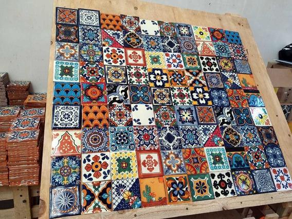 Azulejos Talavera 005