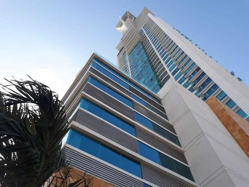 Venta De Apartamento En Ph Titanium, Costa Del Este 20-8920