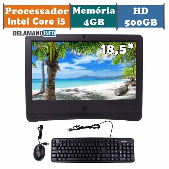 Computador 500gb I5 2 Geração Seminovo Super Promoção (9815)
