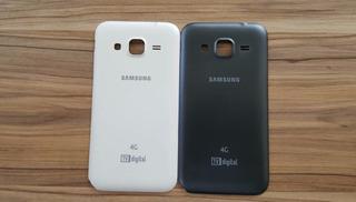 Tampa Traseira Samsung Galaxy Win 2 Tv Sm G360 Original