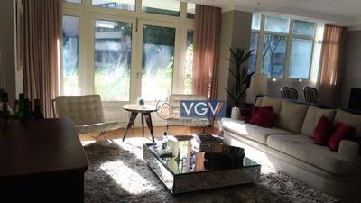 Lindissimo Apartamento A Venda No Jardim Paulista - Ap3175