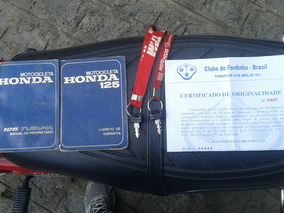 Honda Turuna 1980