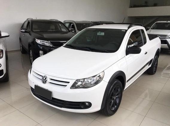 Volkswagen Saveiro 1.6 Mi Trooper Ce 2012
