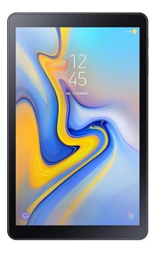 """Tablet  Samsung Galaxy Tab A 2018 SM-T590 10.5"""" 32GB black con 3GB de memoria RAM"""