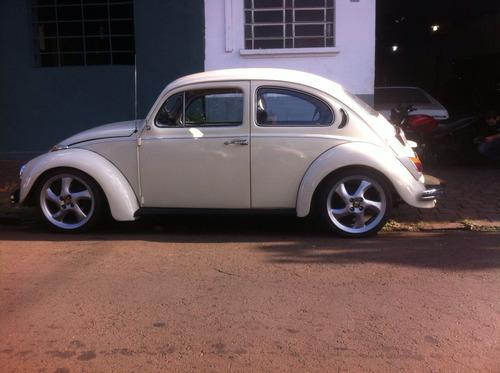 Volkswagen Fusca 1600s