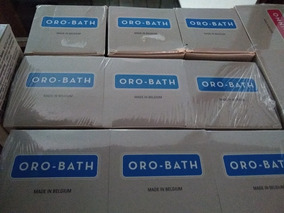 Oro-bath 300 Gr Versele Laga Sais Para Banho