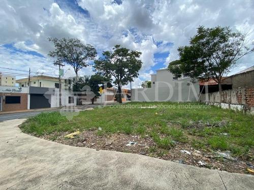 Terreno No Jardim Caxambu - Te00346 - 69278331