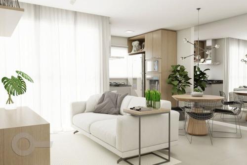 Imagem 1 de 22 de Apartamento - Ap00837 - 69336182