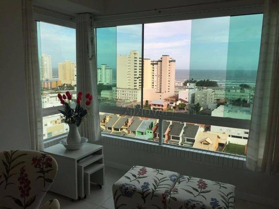 Apartamento Residencial À Venda, Centro, Tramandaí. - Ap1146