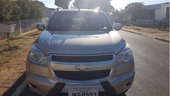 S10 Ltz Cab Dup 4x2 Mod 2013