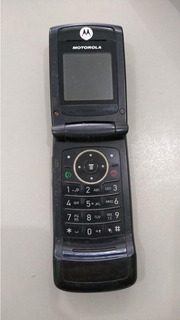 Celular Motorola W 220 Para Retirar Peças
