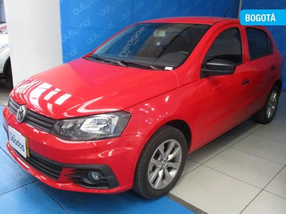 Volkswagen Gol Comfortline 1.6 5p Dro644