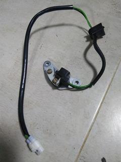 Sensor Posição Virabrequim Suzuki Gsxr 1000 Srad