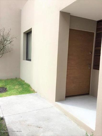 Departamento En Renta En Zibata, El Marques, Rah-mx-21-378