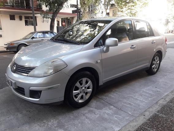 Nissan Tiida 1.8 Tekna 2008