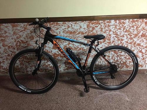 Bicicleta Raleigh Mojave 2.0 R27,5