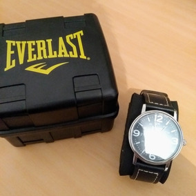 Relógio Analógico Esportivo Everlast - E281