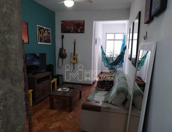 Apartamento À Venda Em Vila Isabel, Rio De Janeiro - Rj - 9841